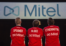 teamMitel