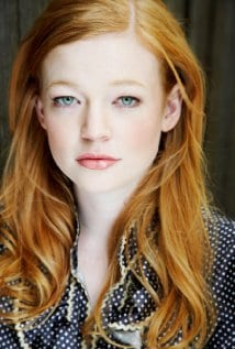 Actress Sarah Snook will be playing Andy Cunningham in the Steve Jobs movie.