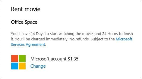 microsoft misses on movie rentals talkingpointz