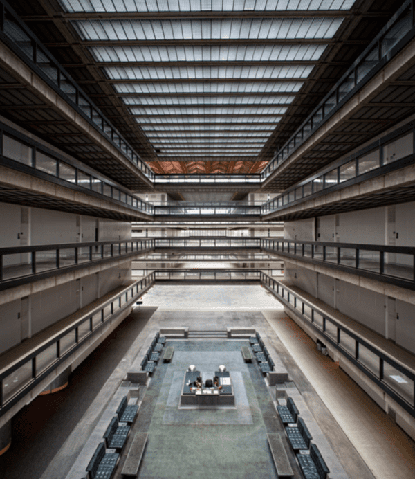 Bell Labs Holmdel Facility