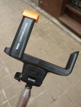 Selfie Stick from Tata