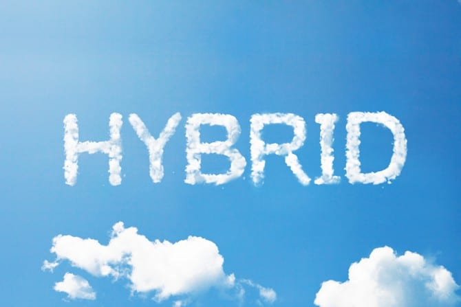 Revisiting the Hybrid Cloud | TalkingPointz