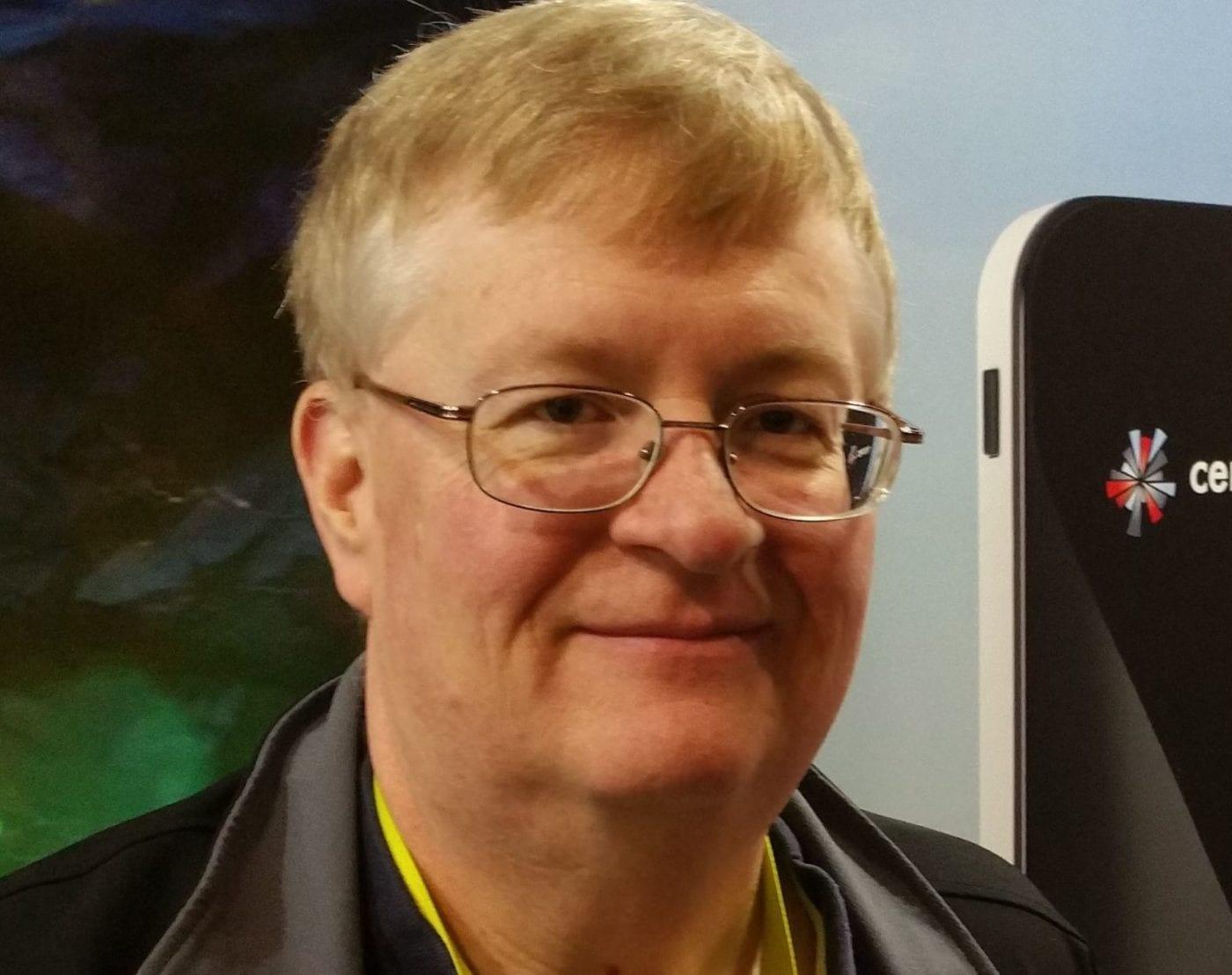 Doug Mohney