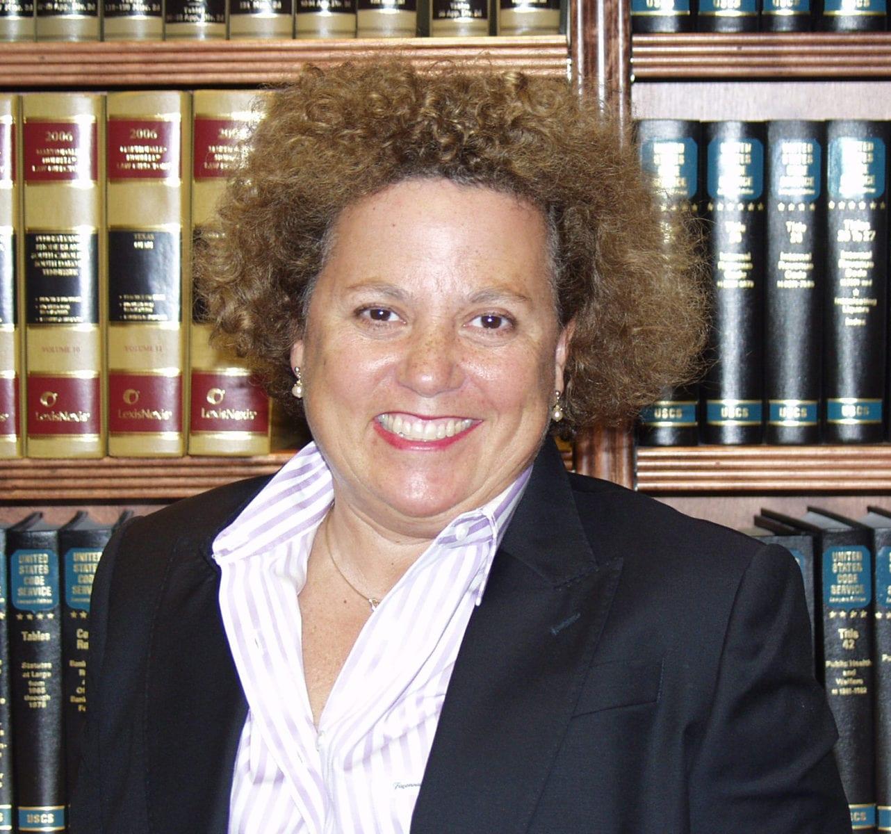 Martha Buyer
