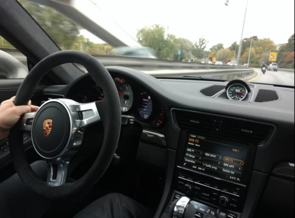 OJ 911 GTS