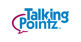 TalkingPointz Logo