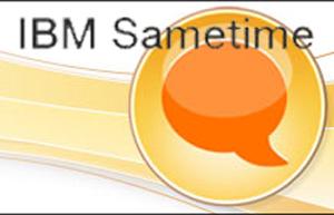 IBM-Sametime-logo
